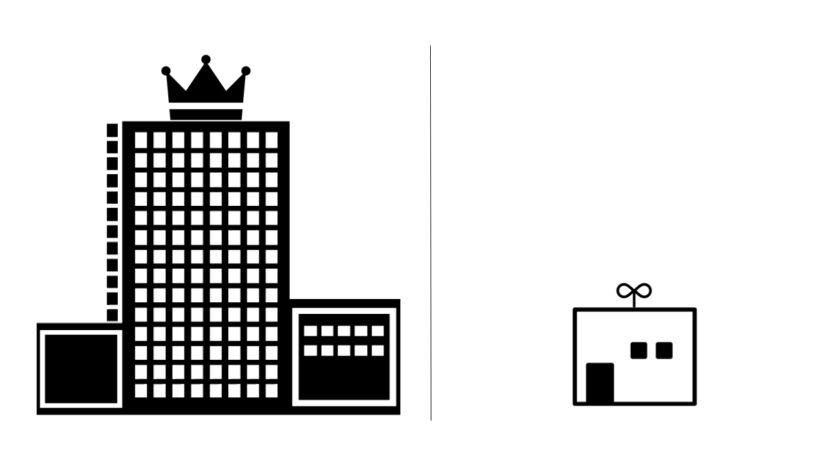 【機械設計者向け】大企業・ベンチャーの仕事の違い