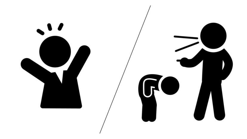 失敗と不具合との違い【クライアント目線がポイント】