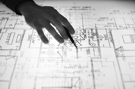 CADオペレーターと設計者との業務の違い【実際のところ曖昧です】